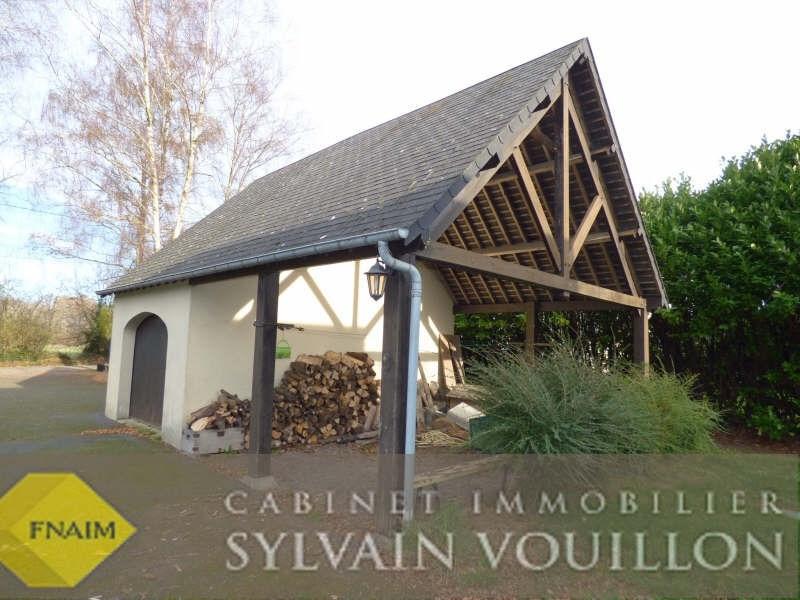 Verkoop  huis Villers sur mer 255000€ - Foto 2