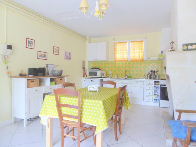 Sale house / villa Saint-brice 275000€ - Picture 4