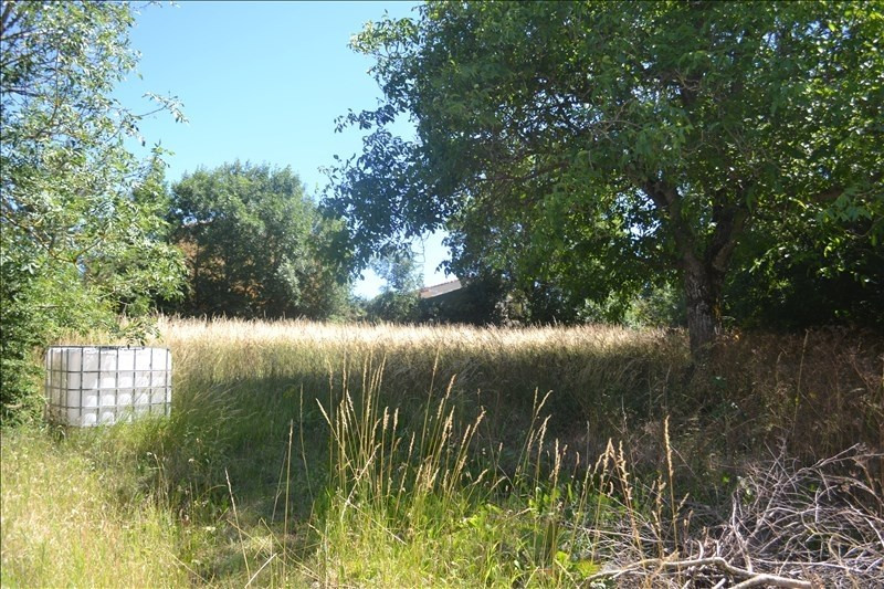 Vente terrain La cavalerie 67 000€ - Photo 1