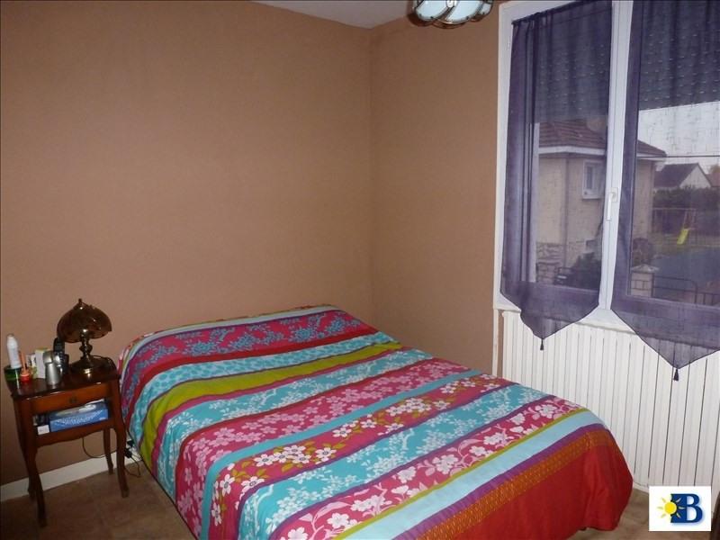 Vente maison / villa Chatellerault 116600€ - Photo 2