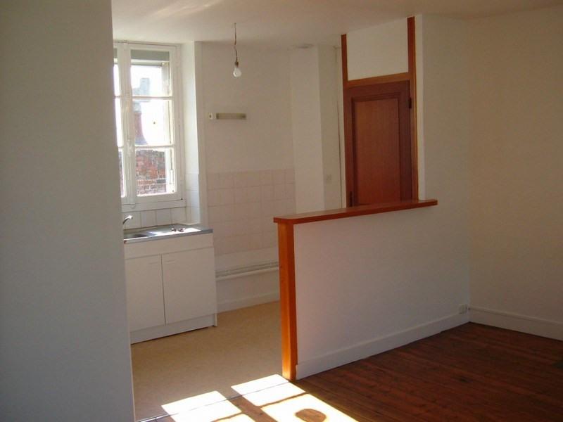 Alquiler  apartamento Ste mere eglise 320€ CC - Fotografía 2