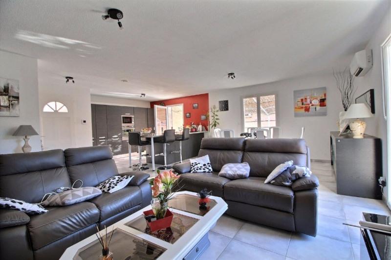 Vente maison / villa Garons 273000€ - Photo 6