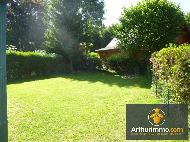 Sale house / villa Reau 180000€ - Picture 2