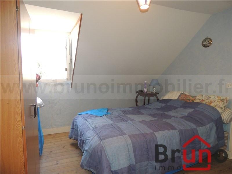Verkoop  huis Le crotoy 125900€ - Foto 6
