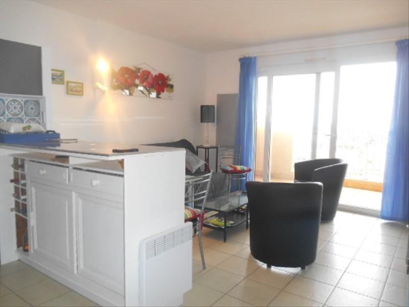 Sale apartment Port vendres 185000€ - Picture 3