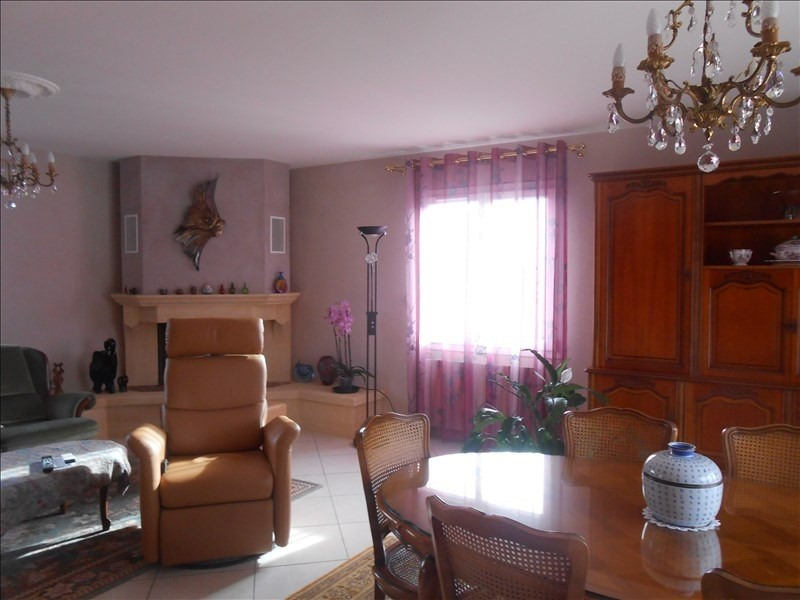 Vente maison / villa Bellignat 380 000€ - Photo 3