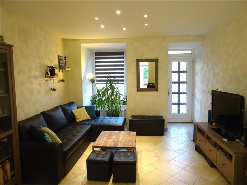 Vente maison / villa Heyrieux 295000€ - Photo 4