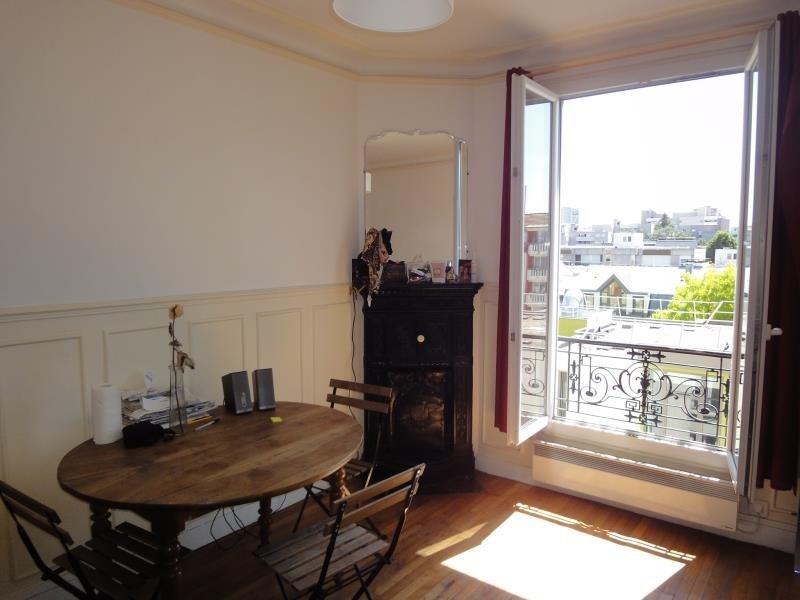 Vente appartement Paris 19ème 279500€ - Photo 4