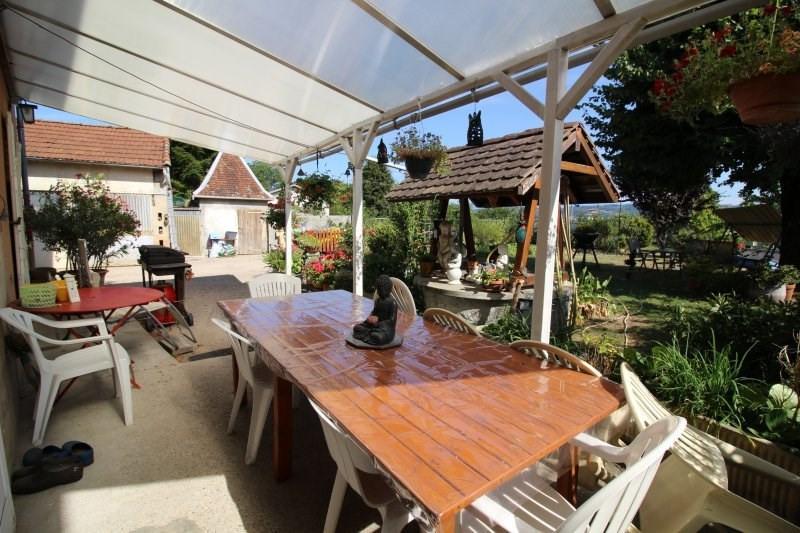 Vente maison / villa La tour du pin 235000€ - Photo 12