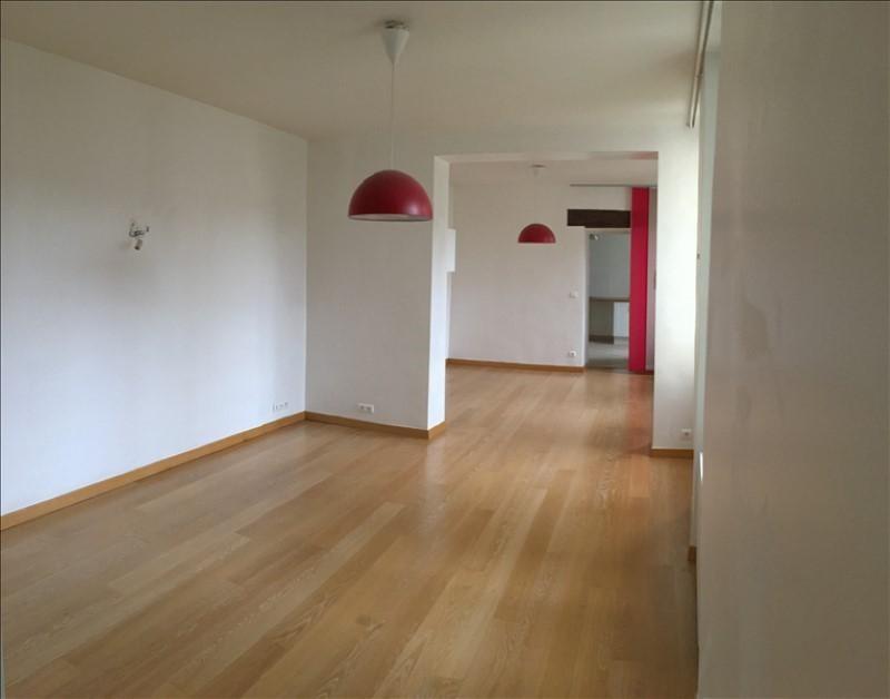 Sale apartment St germain en laye 570000€ - Picture 1