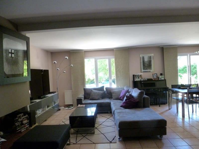 Location maison / villa St germain en laye 2700€ CC - Photo 2