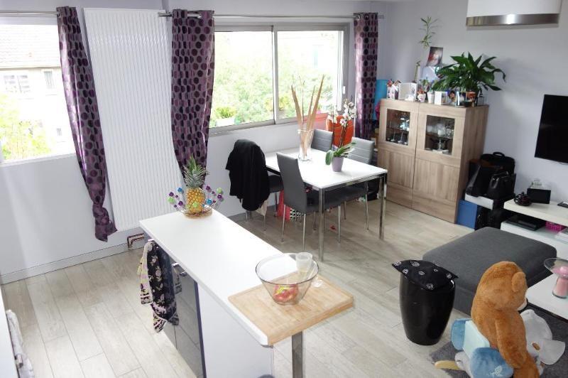 Sale apartment Lagny sur marne 186000€ - Picture 2
