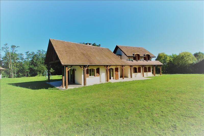 Vente maison / villa Gan 360000€ - Photo 4
