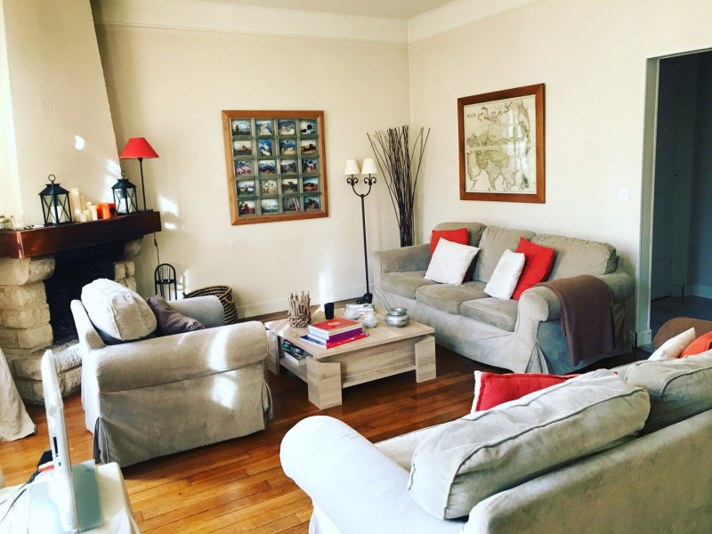 Sale house / villa Bourron-marlotte 329000€ - Picture 6