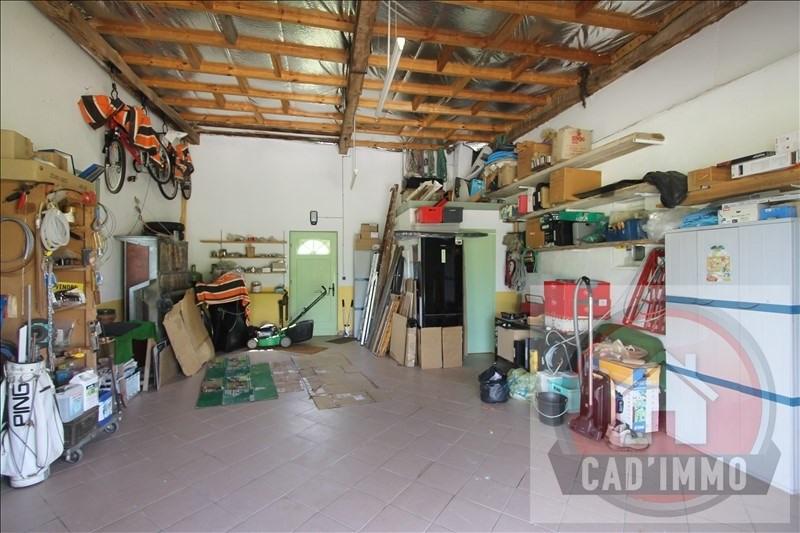 Sale house / villa St capraise de lalinde 288000€ - Picture 6