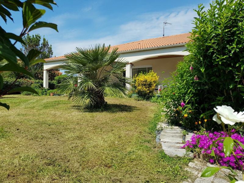 Sale house / villa Chateau d olonne 315000€ - Picture 6