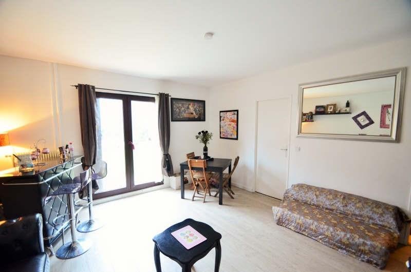 Sale apartment Argenteuil 160000€ - Picture 2