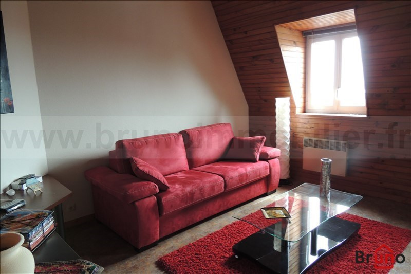 Revenda apartamento Le crotoy 86700€ - Fotografia 2