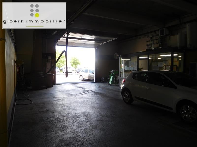Location local commercial Brives charensac 1250€ HT/HC - Photo 3
