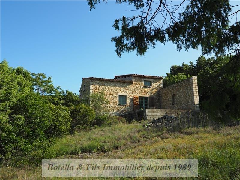 Venta  casa Goudargues 189000€ - Fotografía 1