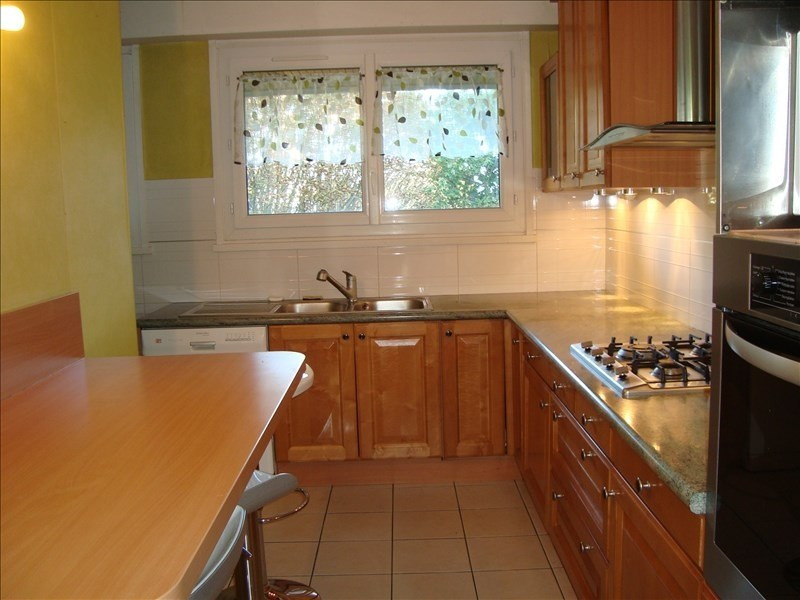 Vente appartement Marly-le-roi 536000€ - Photo 4