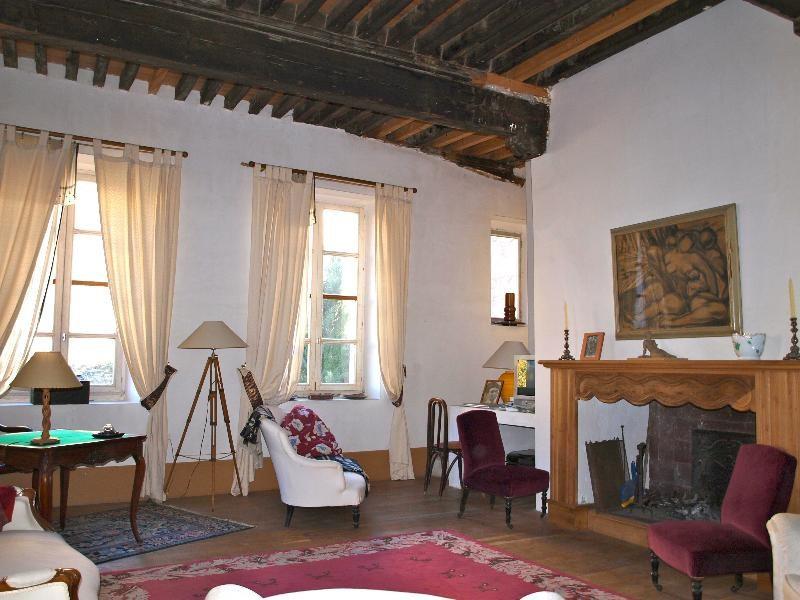 Vente maison / villa Saint lizier 247800€ - Photo 4