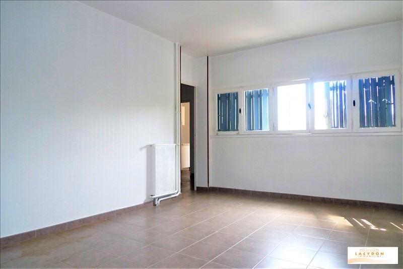 Vente appartement Marseille 15 65000€ - Photo 1