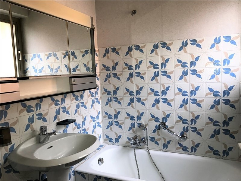Vente appartement Menton 550000€ - Photo 7