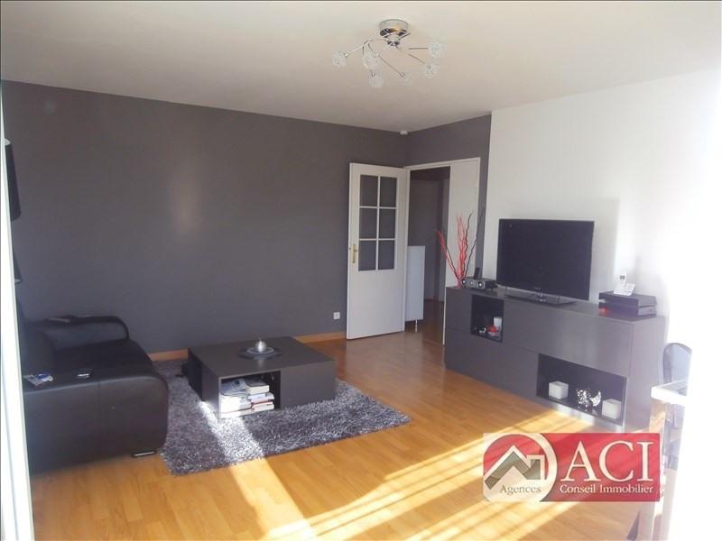 Sale apartment Deuil la barre 294000€ - Picture 2