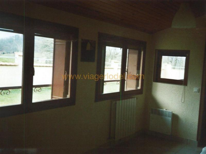 Lijfrente  huis Saint-bressou 65000€ - Foto 24