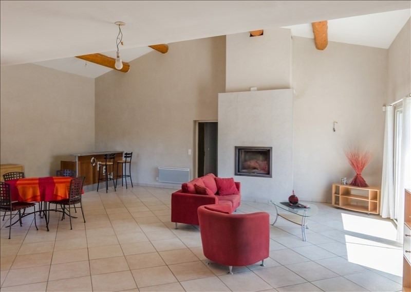 Vente maison / villa Aubignan 378 000€ - Photo 6