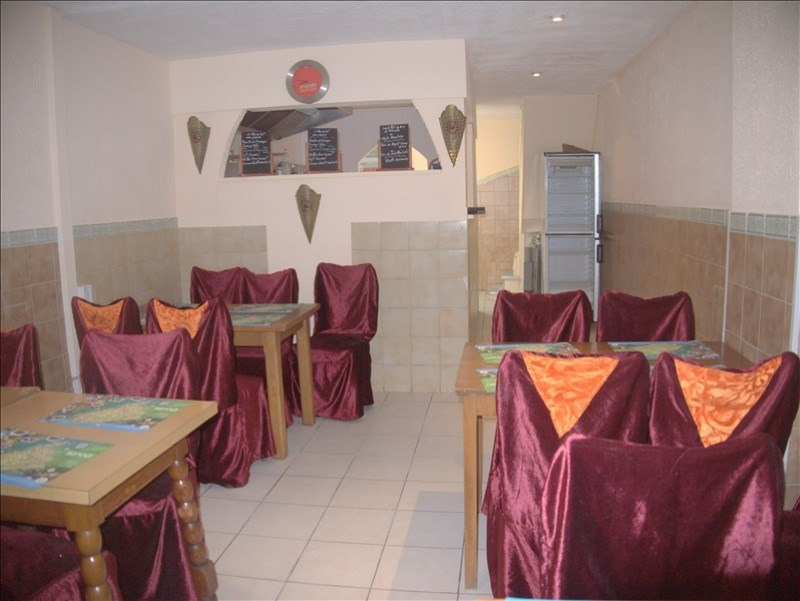 Vente local commercial Talant 56 000€ - Photo 1