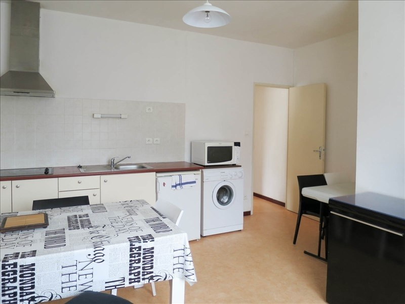 Vente appartement Talmont st hilaire 76 000€ - Photo 3