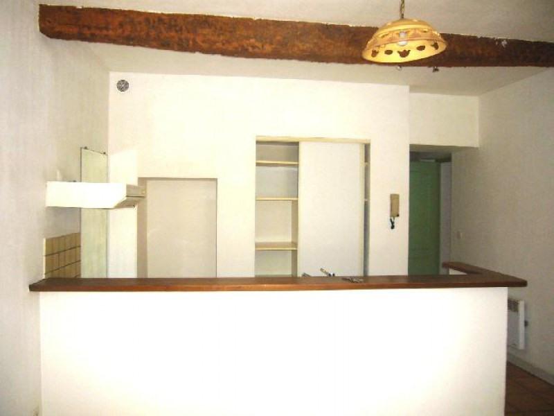 Alquiler  apartamento Lorgues 420€ CC - Fotografía 4