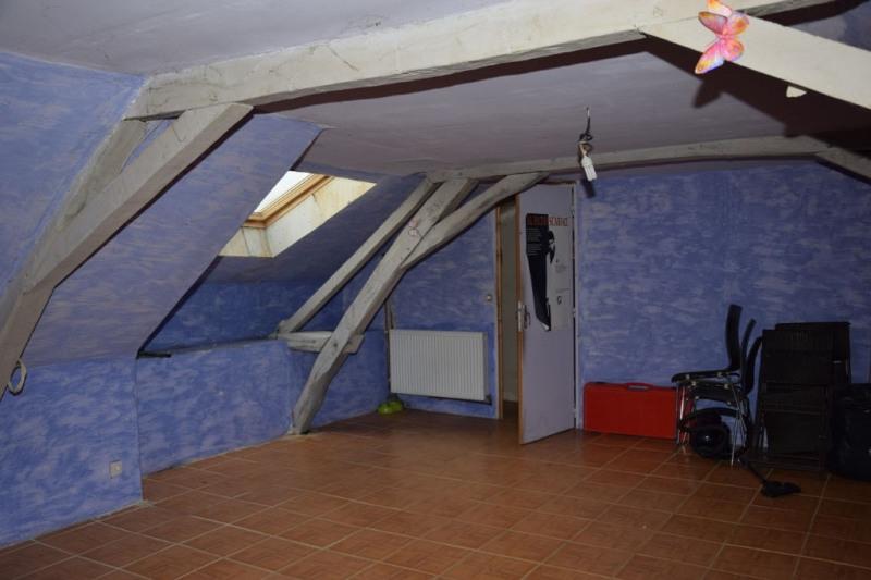 Vente maison / villa Chaumont d anjou 165600€ - Photo 9