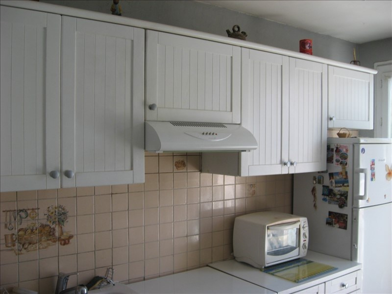 Vente appartement Grenoble 135 000€ - Photo 1