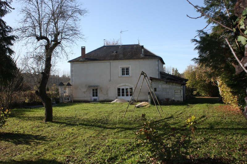 Vente maison / villa Brantome proche 146000€ - Photo 1