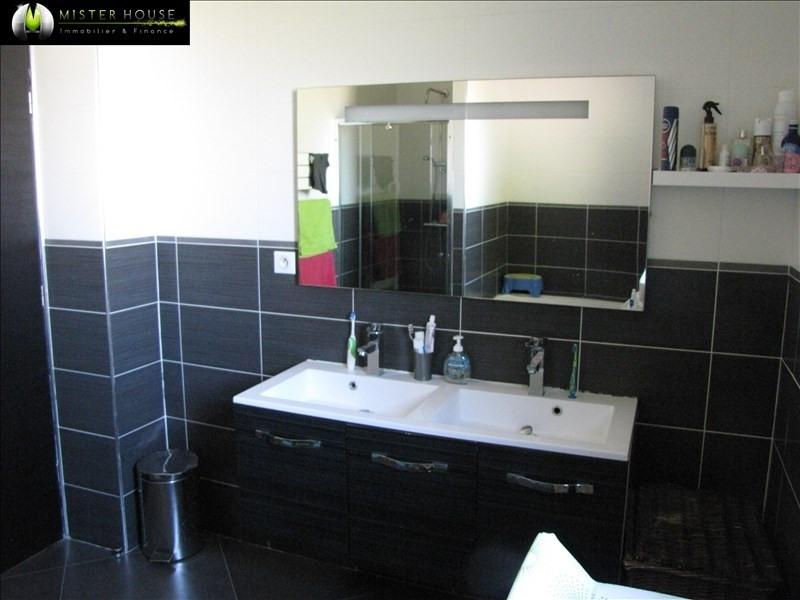 Sale house / villa Montauban 440000€ - Picture 10