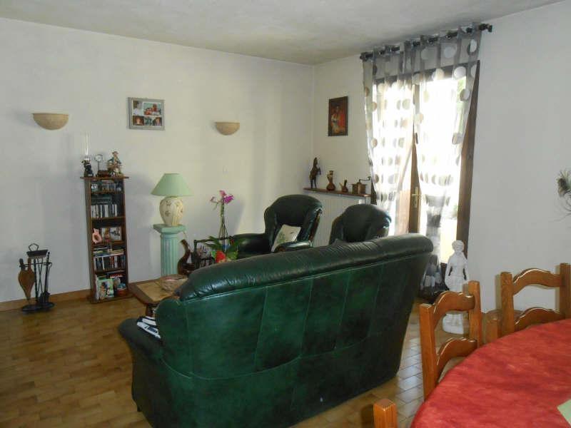 Vente maison / villa Oyonnax 158000€ - Photo 3