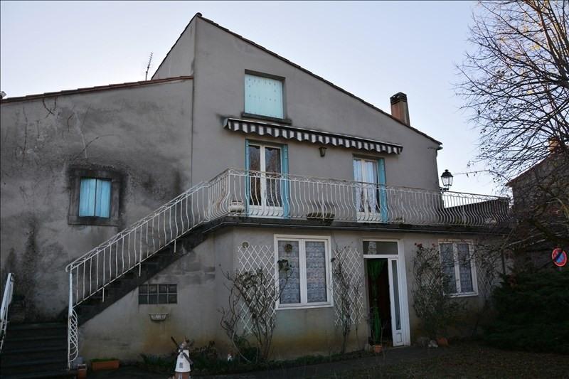 Vente maison / villa Proche de mazamet 95000€ - Photo 1