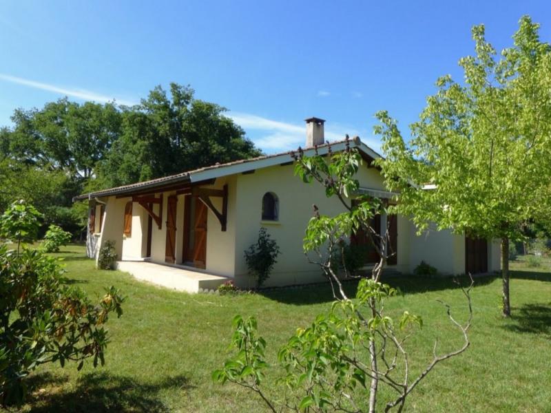 Vente maison / villa Lacanau 285000€ - Photo 4