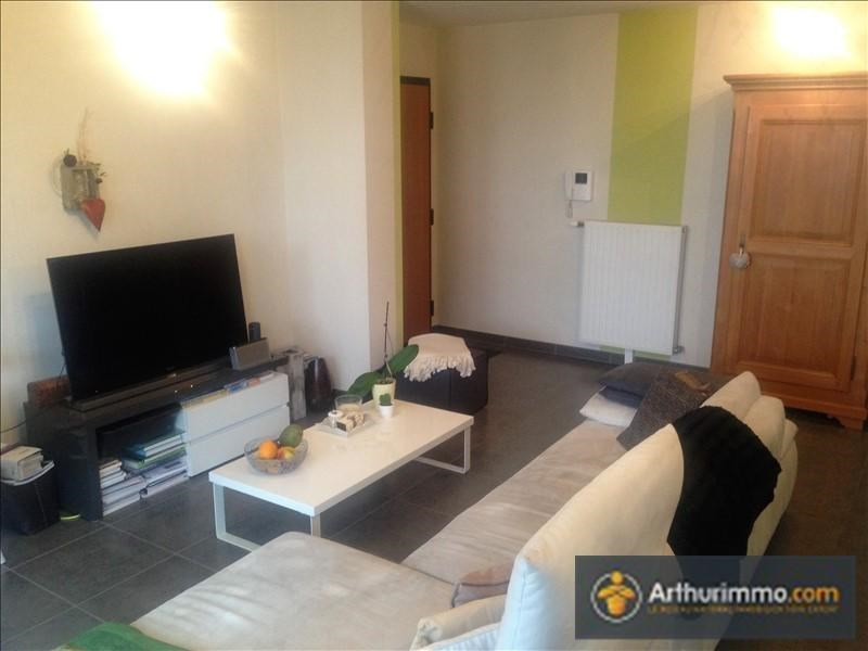 Sale apartment Colmar 180 800€ - Picture 3