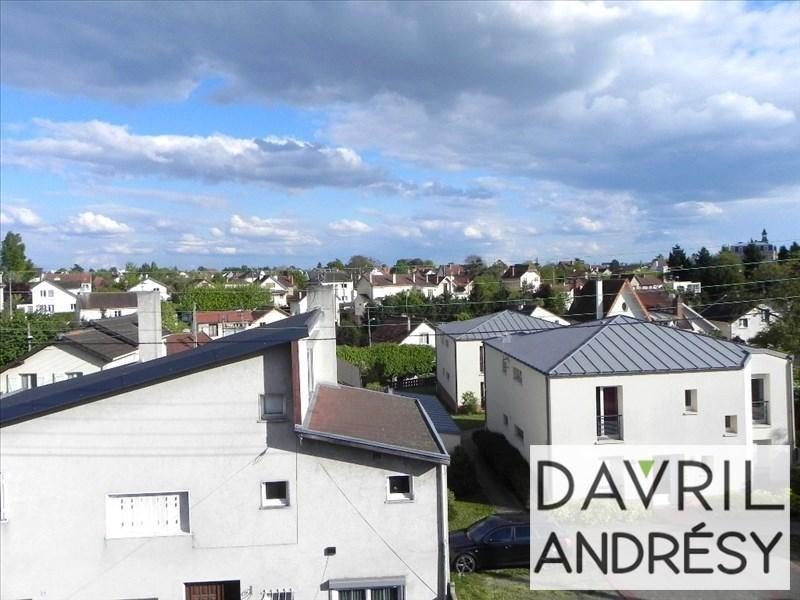 Vente appartement Conflans ste honorine 153000€ - Photo 3