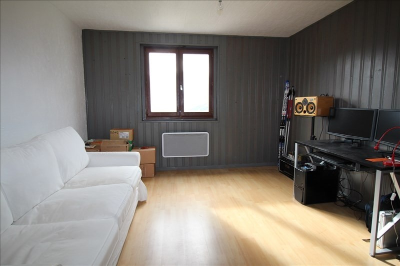 Vente appartement Passy 119 200€ - Photo 1