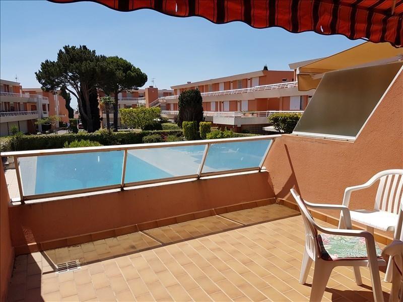 Vente appartement Bandol 138000€ - Photo 2