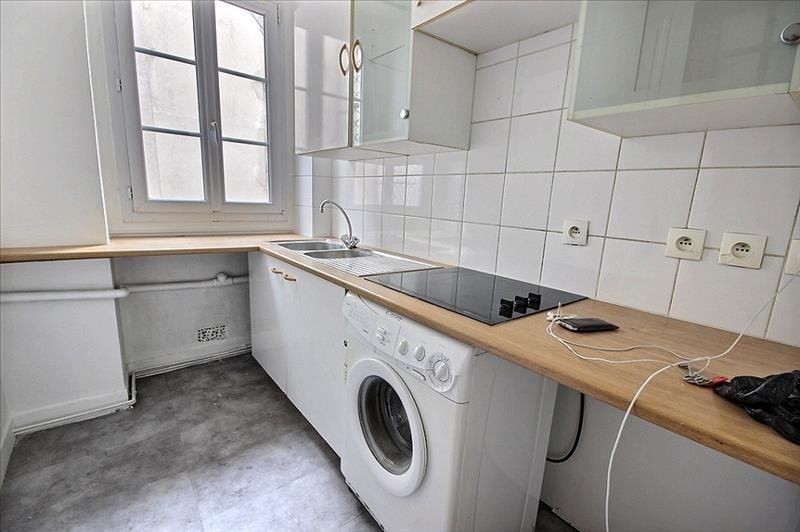 Revenda apartamento Paris 3ème 354000€ - Fotografia 3