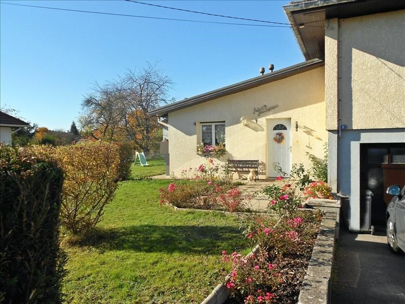 Sale house / villa St michel sur meurthe 149 000€ - Picture 1