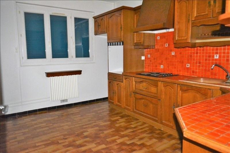 Verkoop  appartement Decines charpieu 137000€ - Foto 9