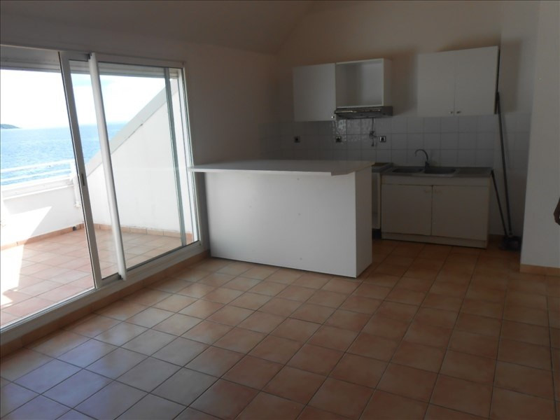 Sale apartment Gourbeyre 165 000€ - Picture 6