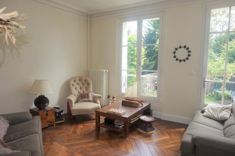 Location maison / villa Chatou 3990€ CC - Photo 3